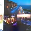 沖縄 瀬長島の【ウミカジテラス】 瀬長島ホテル横のイタリアン【ポジリポ】で夕日ハンター♪