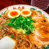 沖縄 北谷でラーメンを食べるなら【魁力屋】お勧めです。
